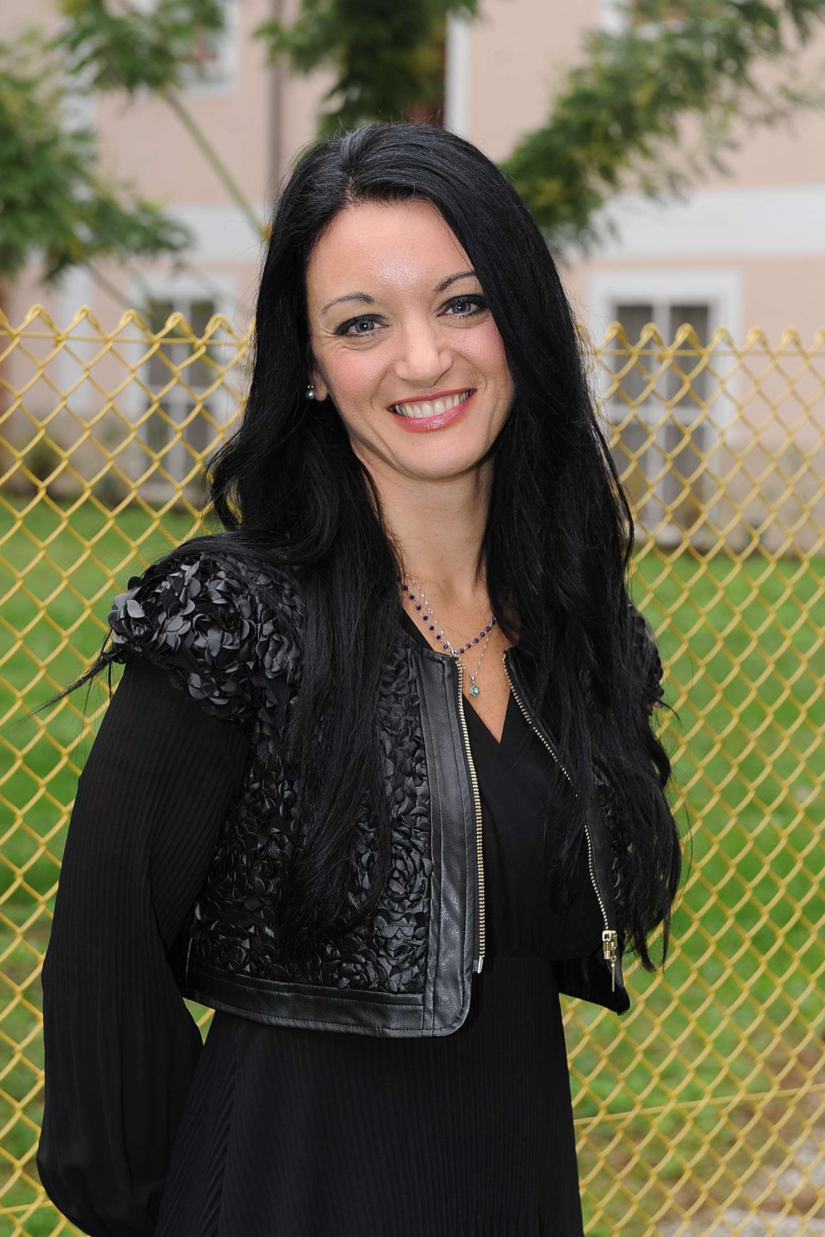 Alessandra Cimbali