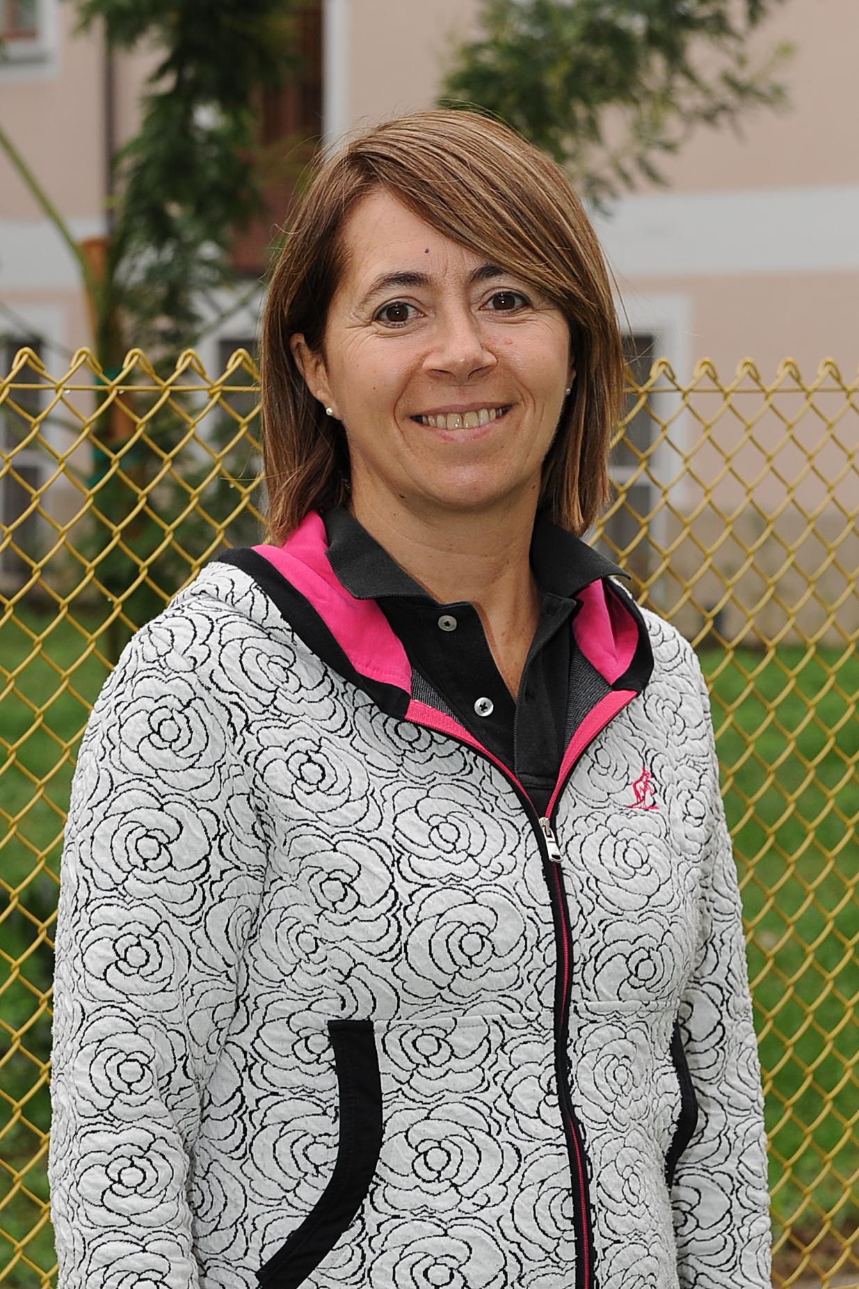 Scuola Primaria - Educazione Motoria - Simona Fabbrini